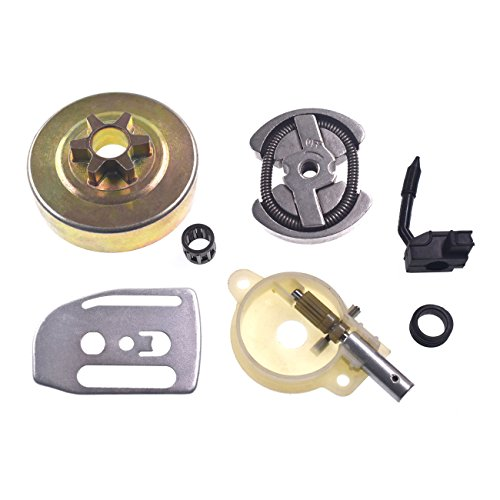 sthus Bar Plate Clutch Bearing for Husqvarna 41 136 137 141 142 Chainsaws