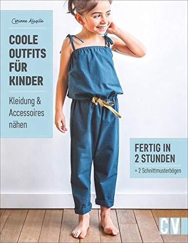 Coole Outfits für Kinder. Kleidung &...