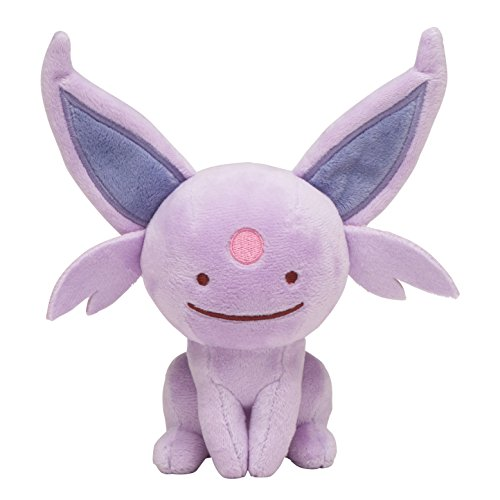 10 best ditto espeon plush for 2020