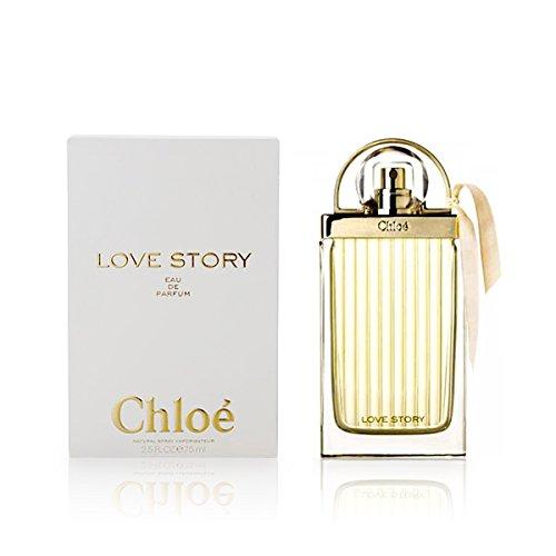 Chloé Chloé Love Story EdP 75 ml NEU & OVP