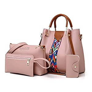 Best Envias Leatherette Handbags For Women's Ladies in India 2021