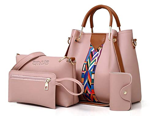 Best Envias Leatherette Handbags For Women's Ladies in India 2021