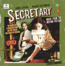 Best angelo badalamenti secretary Reviews