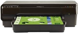 HP Officejet 7110 Wide Format ePrinter - Impresora de tinta (12000 páginas por mes, 4800 x 1200 DPI, 15 ppm, 29 ppm, 33 pp...