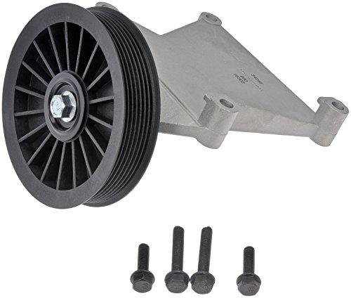 Dorman 34246 Klimaanlagen-Kompressor-Bypass-Riemenscheibe