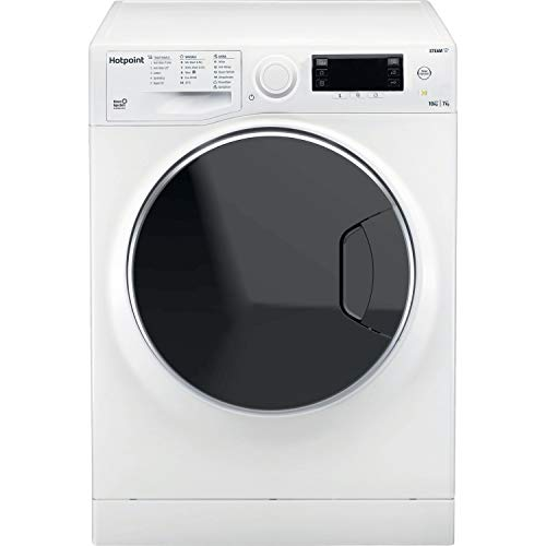 Hotpoint RD1076JDUKN 10kg Wash 7kg Dry 1600rpm Freestanding Washer Dryer - White