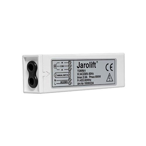 Jarolift Funkempfänger - Aufputz TDRR 01