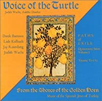 From the Shores of the Golden Horn (Music of the S