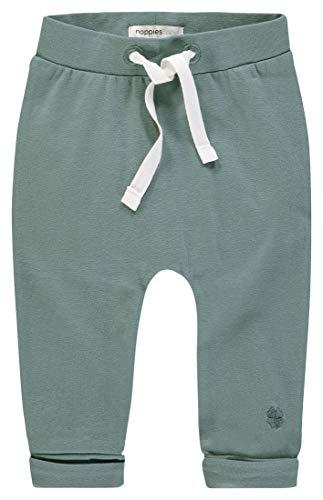 Noppies Baby-Unisex U Pants Jrsy Comfort Bowie Hose, Grün (Dark Green C185), 62