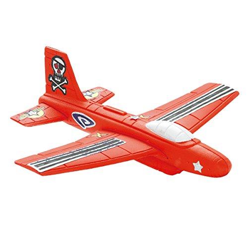 Creativity for Kids Stunt Squadron Craft Kit - Create 5 Foam Planes