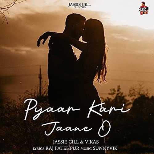 Jassie Gill feat. Vikas