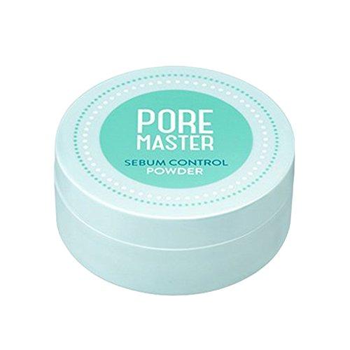 ARITAUM Pore Master Sebum Control Powder, 0.3 Ounce