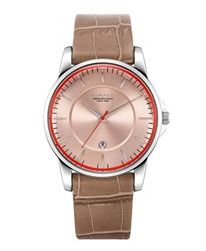 Gant Herren Armbanduhr GT071 GTAD00401399I