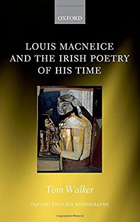 Louis MacNeice and the Irish Poetry of his Time