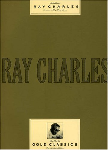 Partition : Ray Charles Gold Classics