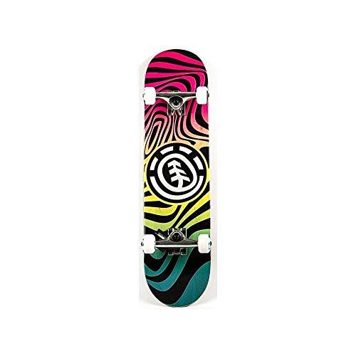 Element Skate Completo Warped 7.75