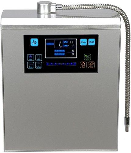 Bawell Platinum Alkaline Water Ionizer Machine  - Key Features