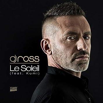 Le soleil (DJ Ross & Alessandro Viale Radio Edit)