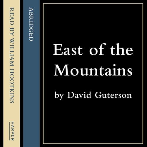 East of the Mountains Titelbild