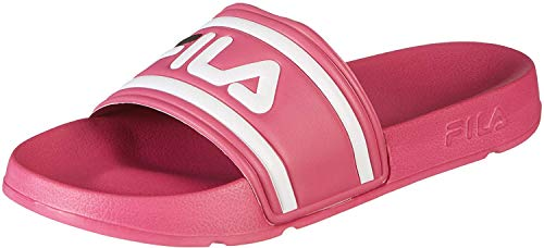 FILA Morro Bay 2 wmn Damen Slipper, Pink (Beetroot Purple), 40 EU