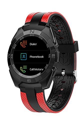Fitness Tracker, Bluetooth Health Activity Tracker Heart Rate Monitor Smart Watch Blood Pressure Sleep Step Tracker Running Workout Watch