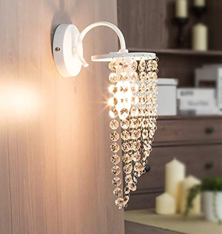 Nachttischlampe Schlafzimmer Wand Lampe einfache moderne kreative Persnlichkeit Beleuchtung gang Wohnzimmer Esszimmer Wandleuchte