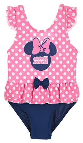 Minnie Mouse bebé-niñas Traje De Baño Una Pieza