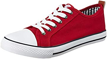 Min 60% off on Men's Casual Shoes from  Amazon Brand - Symbol, Centrino and more