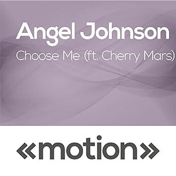 Choose Me (feat. Cherry Mars)