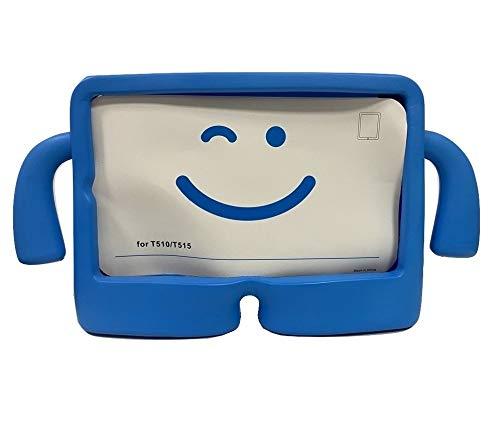 Capa Tablet Samsung Galaxy Tab A 10.1 T510 T515 Anti Impacto Infantil Boneco