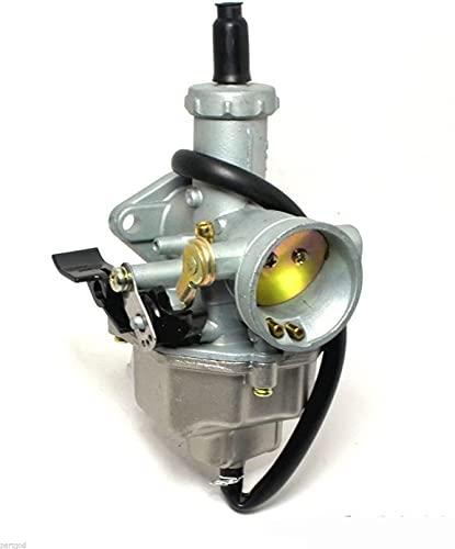 Carburetor Compatible with HONDA XR100 (1981-1984), XR100R (1985-2003), CRF100F (2004-2007) (Fits:XR100 XR100R CRF100F)