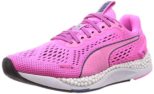 PUMA Speed 600 2 WNS, Zapatillas para Correr de Carretera Mujer, Rosa (Luminous Pink/Digi/Blue), 38.5 EU