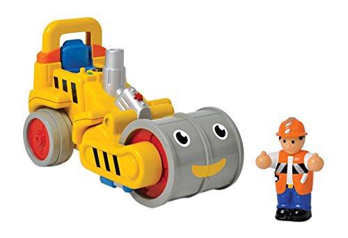 WOW Toys - Roll-it Riley, coche de juguete (10302) , color/