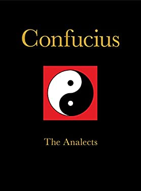 Confucius: The Analects (Chinese Binding)