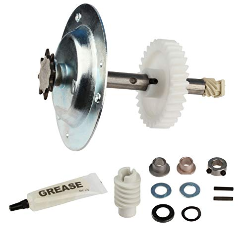 Replacement Gear and Sprocket for Liftmaster Garage Door Openers (41C4220A)
