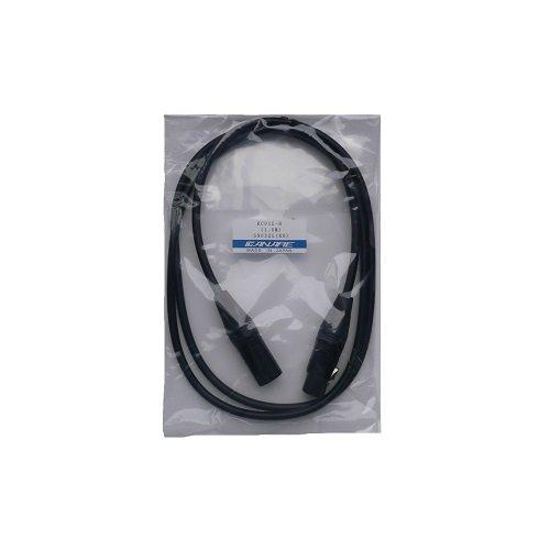 CANARE『XLRケーブル1.5m(EC015-B)』