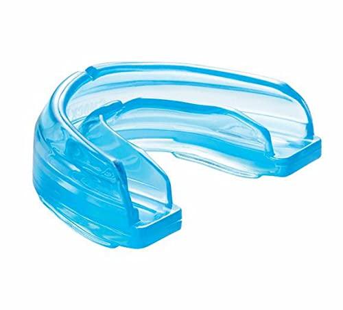 ShockDoctor Kinder Mundschutz Braces, blau, 11