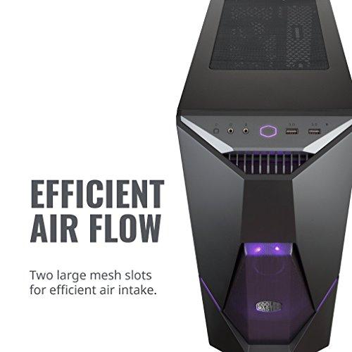 Build My PC, PC Builder, Cooler Master MCB-K500D-KGNN-S00