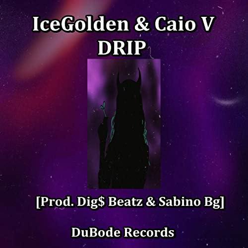 DuBode Records, Ice Golden, PrimeiroMundo & Dig$ Beatz