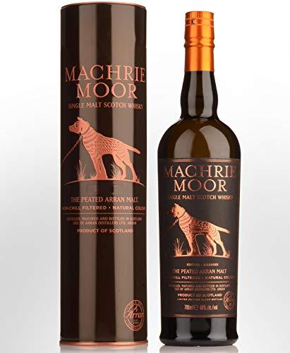 Arran Malt Machrie Moor 0,7 Liter 46% Vol.
