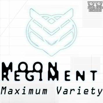 Maximum Variety