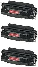 Clearprint L50 / 6812A001AA 3-pack of Compatible Cartridges for Canon ImageClass D660, D661, D680, D760, D761, D780, D860, D861, D880
