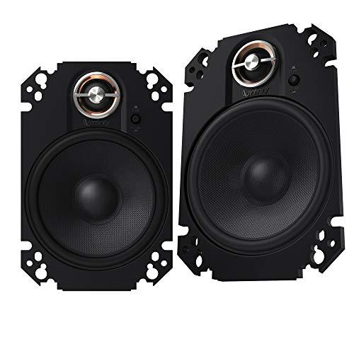 small Infinity Kappa 64CFX 4×6 2-way plate speaker