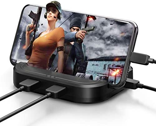USB C Wired PUBG Mobile Game Keyboard Mouse Converter Adapter no Lagging Gaming controller gamepad product image
