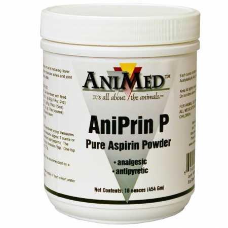 ANIPRIN P EQ ASPIRIN 16 OUNCES