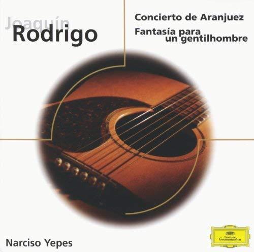 Concierto de Aranjuez (Lp) [Vinyl LP]