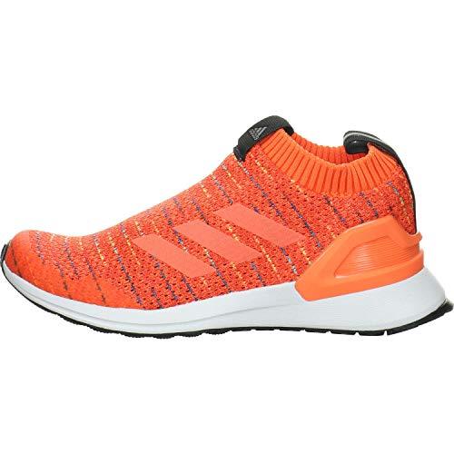 adidas Dzieci Rapidarun Buty do biegania Pomarańczowy, 36