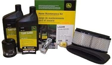 John Deere LG249 GT245 GX255 GX335 Z445 Z465 X 500 Home Maintenance Service Kit