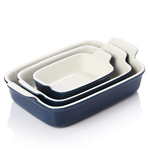 Porcelain Bakeware