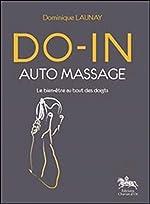 Do-in auto massage de Dominique Launay